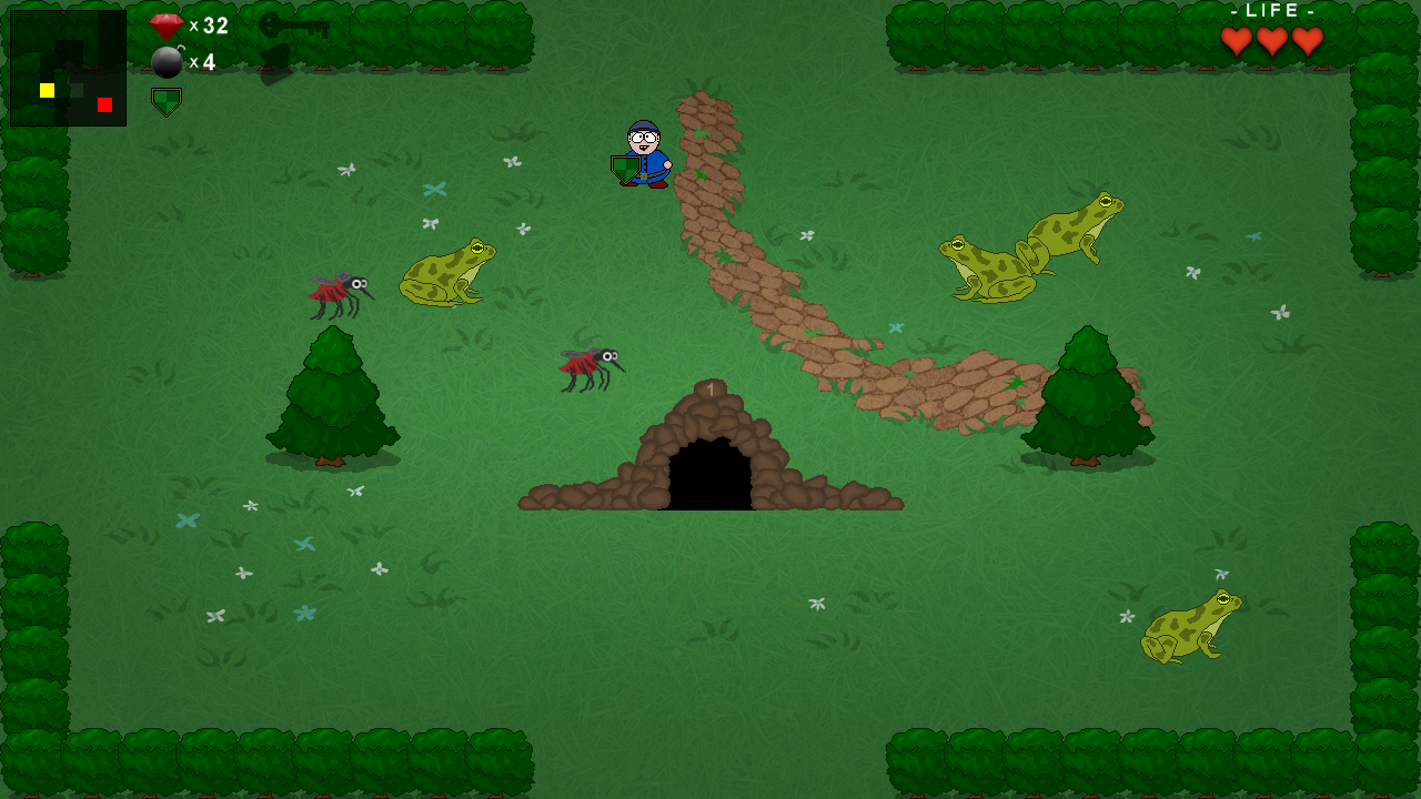 Adventure: Lost Screenshot 3