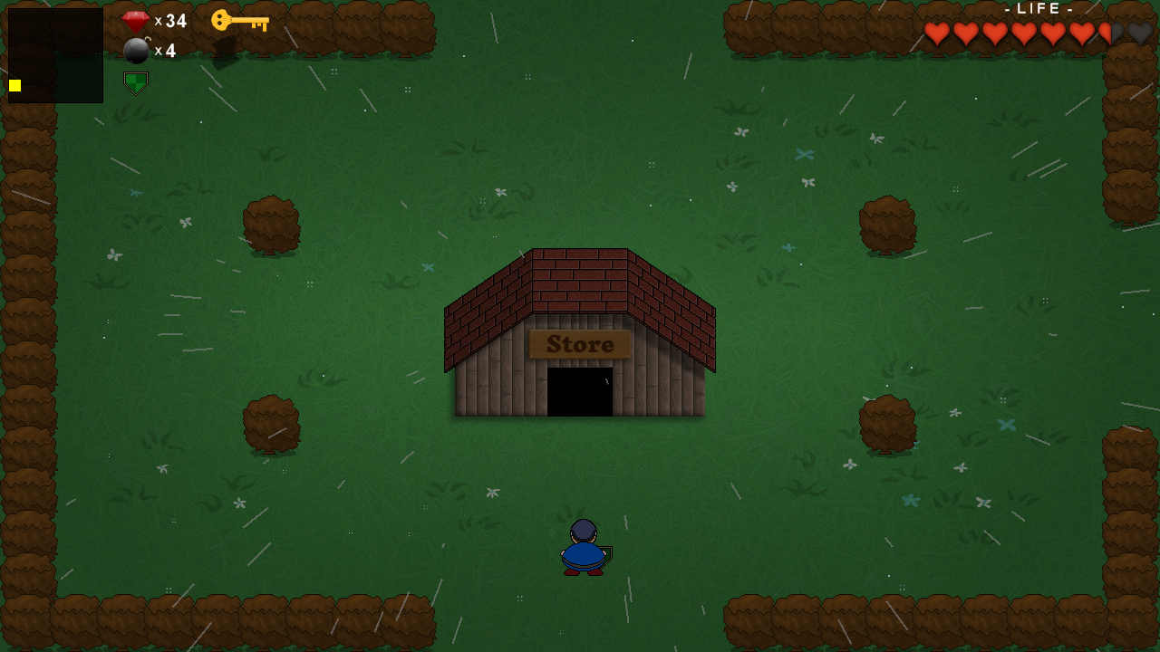 Adventure: Lost Screenshot 5